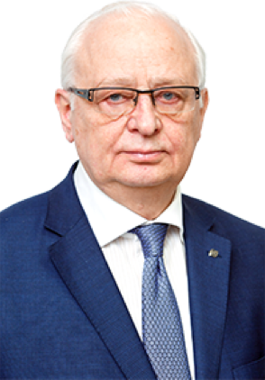 """V. Gloukhikh: """"We are ready to overcome difficulties"""""""