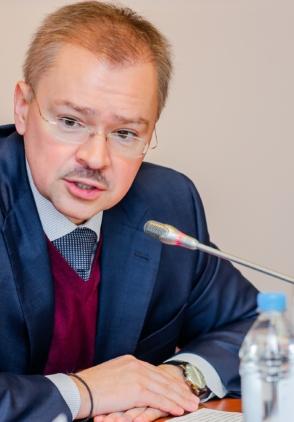 Новогоднее поздравление Президента МКПП   А.Ю. Чайки